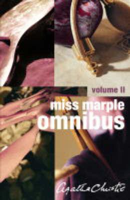 Miss Marple Omnibus Volume II by Agatha Christie