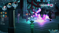Little Witch Academia: Chamber of Time for PS4