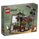LEGO Ideas - Old Fishing Store (21310)
