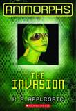 The Animorphs #1 The Invasion by K.A Applegate