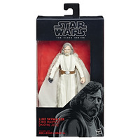 Star Wars: The Black Series - Luke Skywalker (Jedi Master)