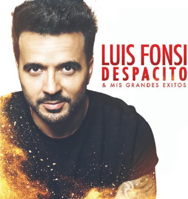 Despacito : Mis Grandes Éxitos by Luis Fonsi