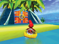 Diddy Kong Racing for Nintendo DS image