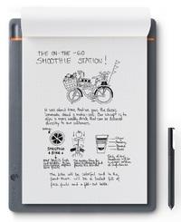 Wacom: Bamboo Smartpad (Large)