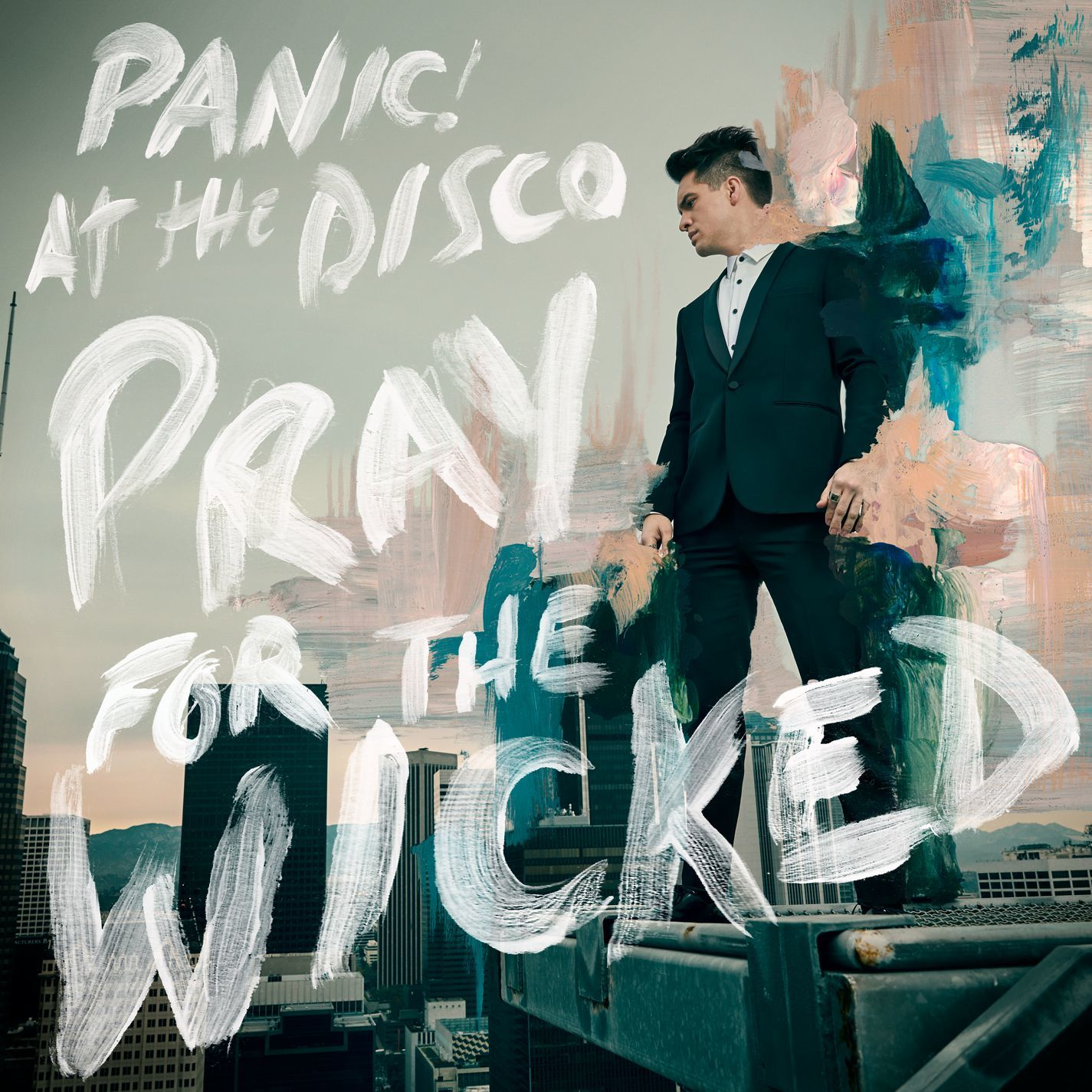 Pray For The Wicked by Panic! At The Disco image