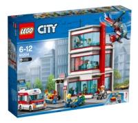 LEGO City - City Hospital (60204) image