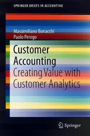 Customer Accounting by Massimiliano Bonacchi
