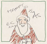Happy Xmas by Eric Clapton