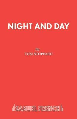 Night and Day by Tom Stoppard image
