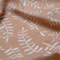 Woolbabe: 3-Seasons Front Zip Woolbabe Ember Leaves - 2- 4 Years image