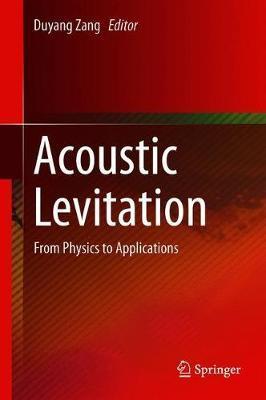 Acoustic Levitation