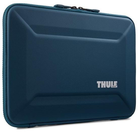 """13"""" Thule Gauntlet MacBook Sleeve Majolica Blue"""