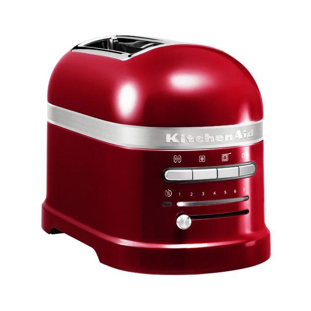 KitchenAid: Proline 2 Slice Toaster - Candy Apple