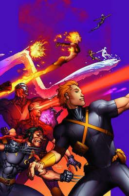 Ultimate X-men Vol.15: Magical image