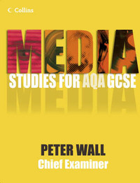 Media Studies for GCSE - Pupil Book: Pupil Book by Pete Wall image