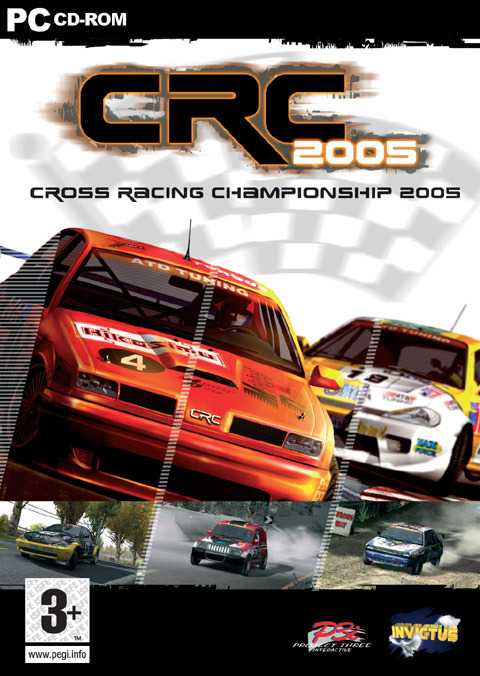 Cross Racing Championship for PC Games