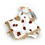 Diinglisar - Cuddle Blanket Cow