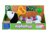 LeapFrog AlphaPup Pull Toy - Green