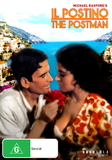 Il Postino: The Postman on DVD