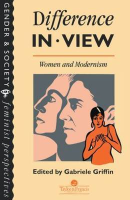 Difference In View: Women And Modernism image