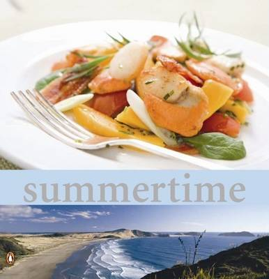 Summertime by Rodney Greaves