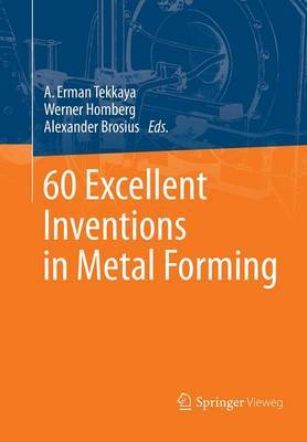 60 Excellent Inventions in Metal Forming image
