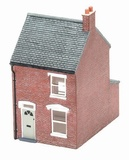 Hornby: L/H Mid Terraced House