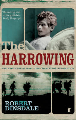The Harrowing by Robert Dinsdale