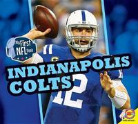 Indianapolis Colts by Nate Cohn image
