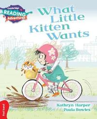 Cambridge Reading Adventures by Kathryn Harper