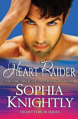 Heart Raider by Sophia Knightly image
