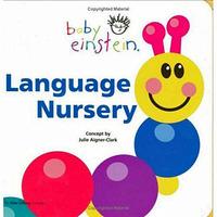 Language Nursery by Julie Aigner-Clark image