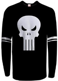 Marvel: The Punisher - Jacquard Sweater (Small)
