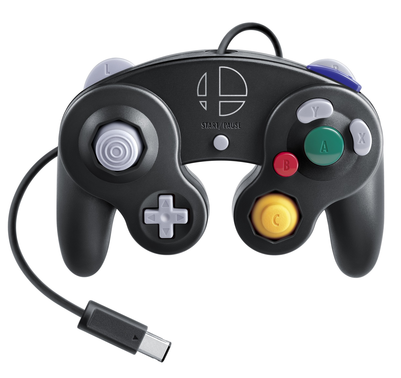 Nintendo GameCube Controller Super Smash Bros. Ultimate for Switch image