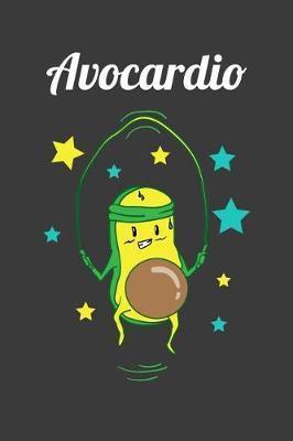Avocado by Avocado Publishing