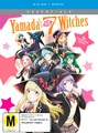 Yamada-kun And The 7 Witches - Complete Series (Eps 1-12) on Blu-ray