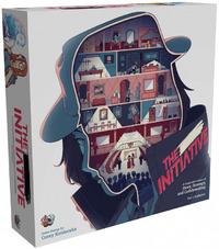 The Initiative - Board Game