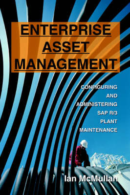 Enterprise Asset Management by Ian McMullan image