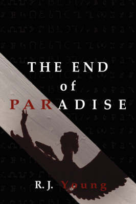 The End of Paradise by R. J. Young image