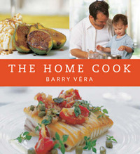 The Home Cook by Barry Vera