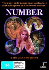 Number 96 - Collectors Edition (2 Disc Set) on DVD