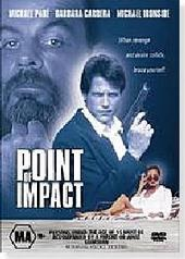 Point Of Impact on DVD
