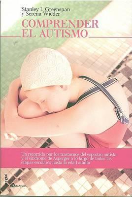 Comprender el Autismo by Serena Wieder, Ph.D. image