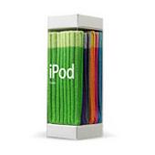Apple - iPod Socks