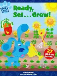 Ready, Set-- Grow! by Alice Wilder image