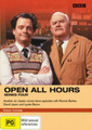 Open All Hours - Series 4 on DVD