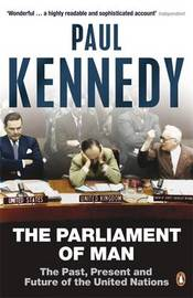 The Parliament of Man by Paul Kennedy image