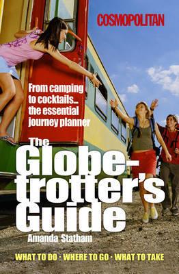 Globetrotter's Guide by Amanda Statham image