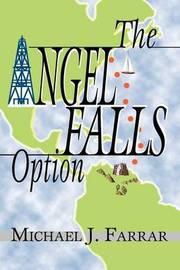 The Angel Falls Option by Michael J Farrar image