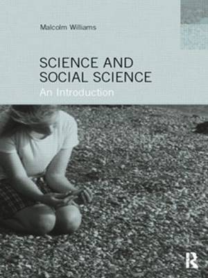 Science and Social Science by Malcolm Williams image